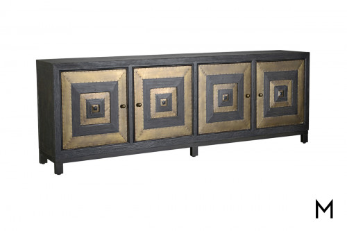 Rye Sideboard with 4 Doors
