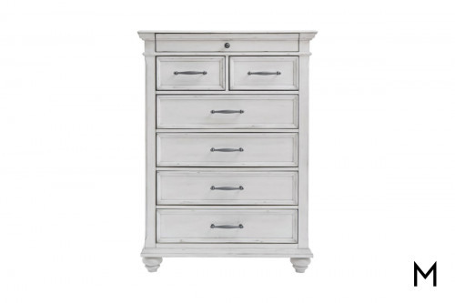 Kanwyn 7 Drawer Chest