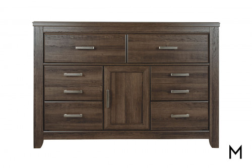 Juararo Dresser with 6 Drawers