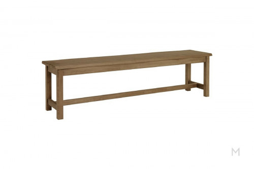 Vince Edged Bench