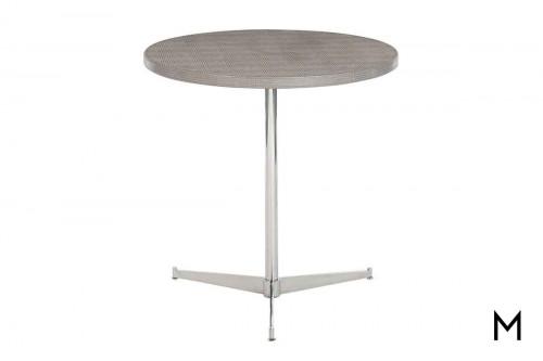 Pemberton Chairside Table