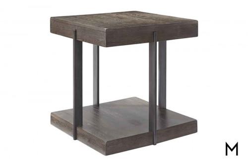Gantoni End Table