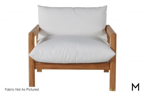 Monterey Patio Chair