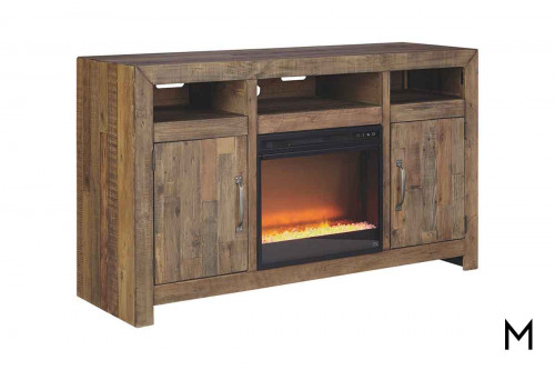 Sommerford Fireplace Console