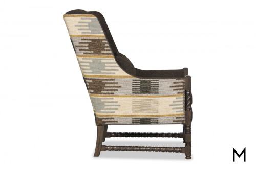 Scottie Accent Chair