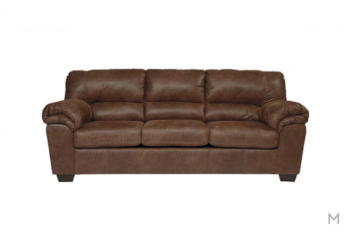 Bladen Sofa in Coffee Brown