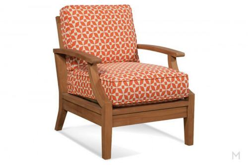 Messina Patio Chair