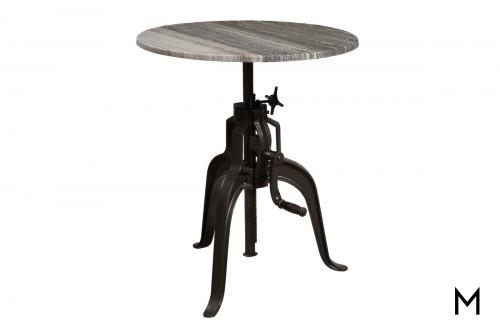 Bluestone Bar Table