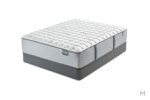 Mattress 1st Gel 1st Hybrid Cushion Firm Mattress - Full with Gel-Enhanced Memory Foam
