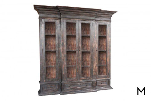 Laughton Display Cabinet
