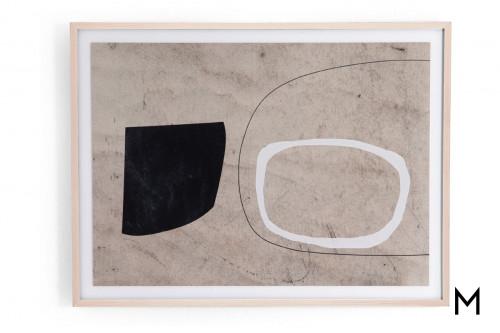 Modern Minimalism Art Print