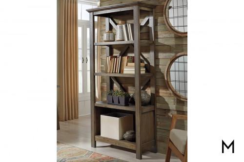 Johurst Bookcase