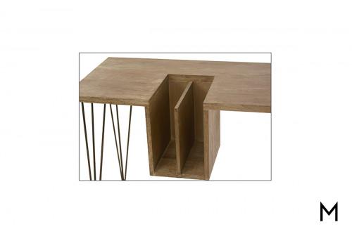 Desmond Desk
