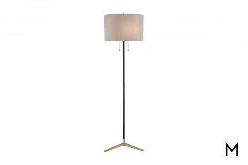 Minimalistic Floor Lamp