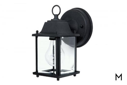 Outdoor Wall Lantern