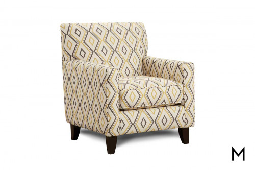 Dijon Accent Chair