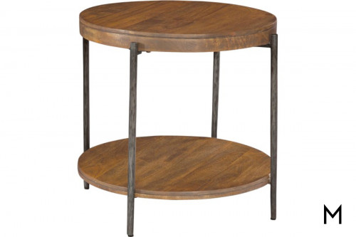 Bedford Side Table
