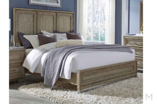 Park Place Queen Bed