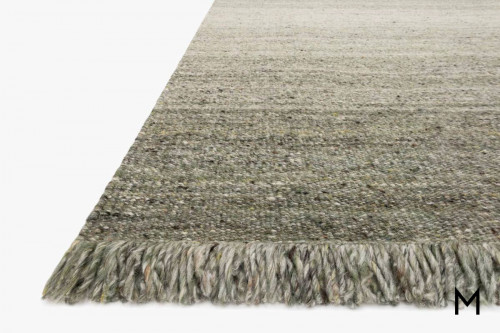 Phillip Area Rug 5'x7' in Olive
