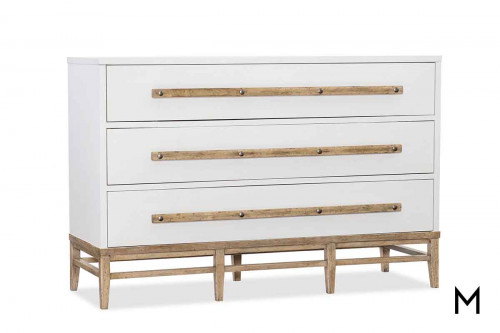 Urban Elevation Chest with Removable Dividers