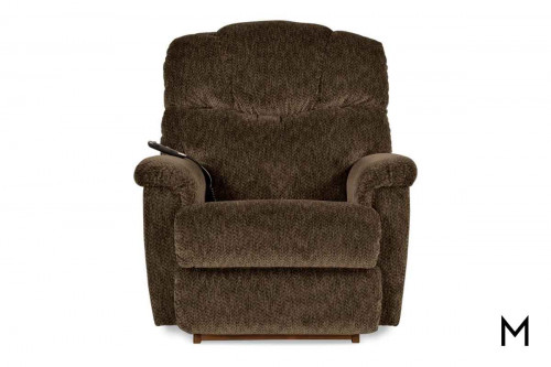 Lancer Rocker Recliner with Upgrade Seat Core