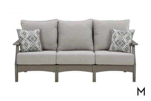 Vista Outdoor Sofa