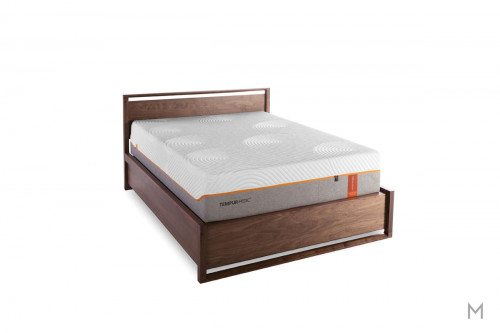 Tempur-Pedic TEMPUR-Contour™ Rhapsody Luxe Mattress - Queen with Highly Conforming TEMPUR-HD® Material