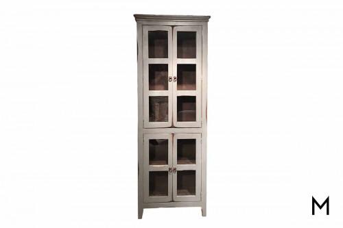 M Collection Rohini Bookcase