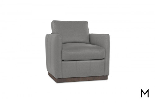 Allie Chair with Swivel