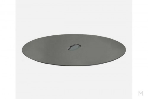"""22"""" Round Fire Bowl Cover"""