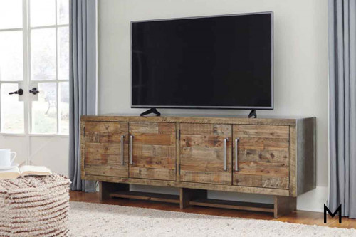 Mozanburg TV Console Extra Large 72""