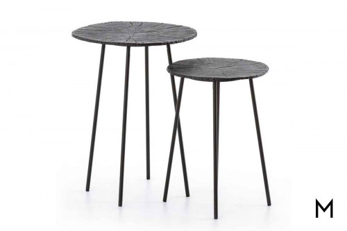 Whistler Nesting Tables set of 2