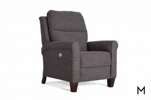 M Collection Pep Talk Power Recliner
