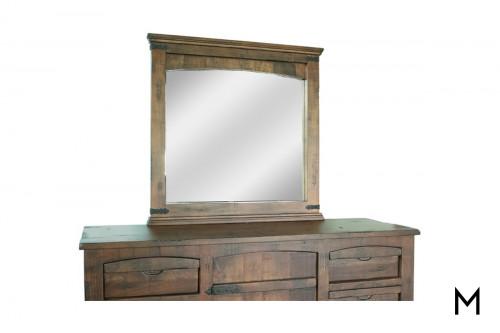 Mezcal Dresser Mirror