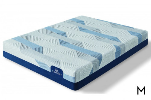 Serta iComfort Foam Blue 300 Firm King Mattress