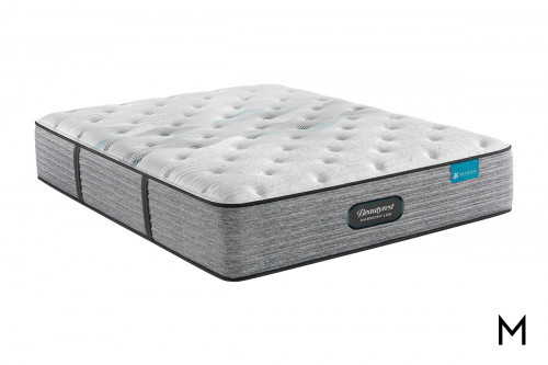 Simmons Harmony Lux Carbon Plush Twin Mattress