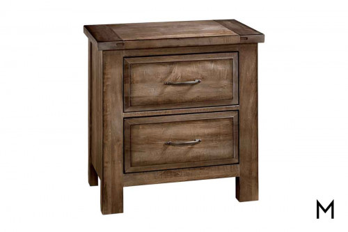 Maple Road Nightstand