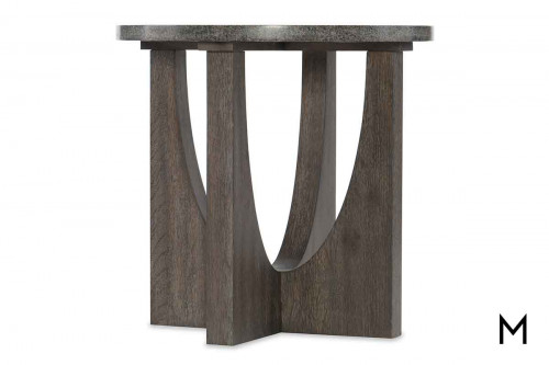 Tomasso End Table