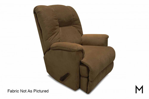 EZ Motion Rocker Recliner