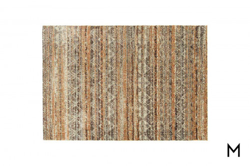 Galli Bronze Area Rug 8'x11'