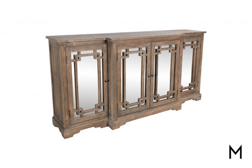Reese Sideboard with 4 Doors