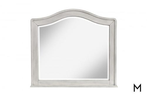 Daisy Antique Dresser Mirror