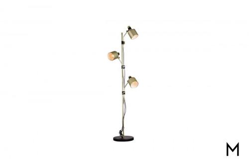 Forate Floor Lamp