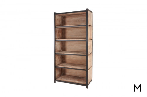 Mary Lou Cube Bookcase