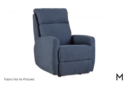 M Collection Primo Power Rocker Recliner
