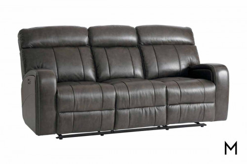 Beaumont Sofa with Power