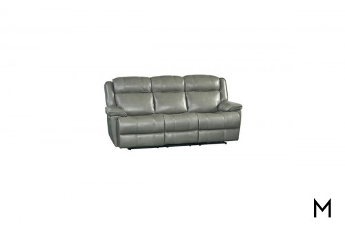 M Collection Milan Power Recliner Sofa