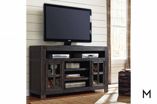Gavelston TV Stand