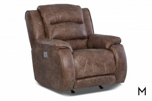 Reuben Power Recliner Chair