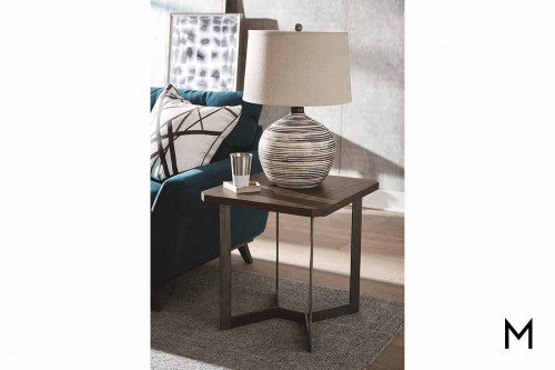 Benton End Table